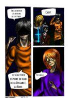 Neko No Shi  : Chapitre 11 page 15