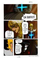 Neko No Shi  : Capítulo 11 página 17