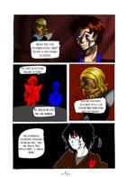 Neko No Shi  : Chapitre 11 page 19