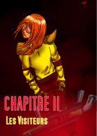 Neko No Shi  : Capítulo 11 página 1