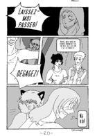 Neko No Shi  : Capítulo 11 página 22