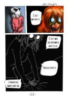 Neko No Shi  : Chapitre 11 page 24