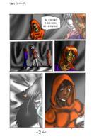 Neko No Shi  : Capítulo 11 página 27