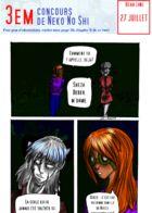 Neko No Shi  : Capítulo 11 página 29