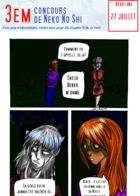 Neko No Shi  : Chapitre 11 page 29