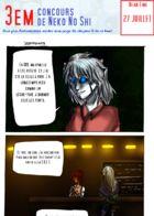Neko No Shi  : Chapitre 11 page 30