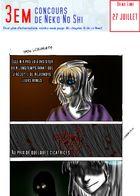 Neko No Shi  : Chapitre 11 page 31