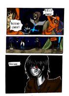 Neko No Shi  : Capítulo 11 página 2
