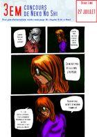 Neko No Shi  : Capítulo 11 página 33