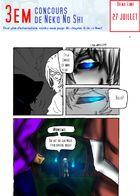 Neko No Shi  : Capítulo 11 página 34
