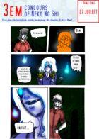 Neko No Shi  : Capítulo 11 página 35