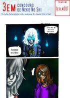 Neko No Shi  : Capítulo 11 página 36