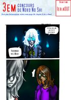 Neko No Shi  : Chapitre 11 page 36