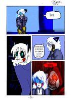 Neko No Shi  : Capítulo 11 página 55