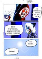 Neko No Shi  : Capítulo 11 página 58