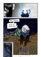 Neko No Shi  : Capítulo 11 página 7