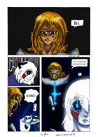 Neko No Shi  : Capítulo 11 página 8