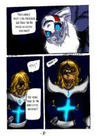 Neko No Shi  : Capítulo 11 página 9