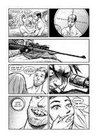 Cocodrilo se metió en la Cueva : Capítulo 1 página 4