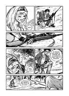 Cocodrilo se metió en la Cueva : Capítulo 1 página 8