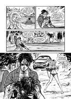 Cocodrilo se metió en la Cueva : Capítulo 1 página 10