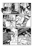 Cocodrilo se metió en la Cueva : Capítulo 1 página 11