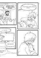 Flou Artistique : Chapitre 1 page 3