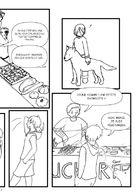 Flou Artistique : Chapitre 1 page 5