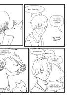 Flou Artistique : Chapitre 1 page 8