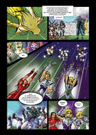 Saint Seiya - Black War : Chapter 16 page 1