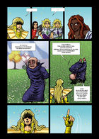 Saint Seiya - Black War : Chapter 16 page 5