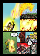 Saint Seiya - Black War : Chapter 16 page 6