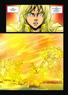 Saint Seiya - Black War : Chapter 16 page 7