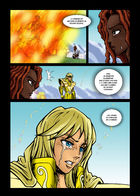 Saint Seiya - Black War : Chapter 16 page 9
