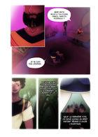 Le Témoin Du Doute : Глава 2 страница 40