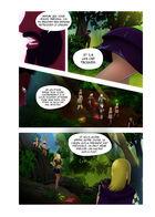 Le Témoin Du Doute : Глава 2 страница 42
