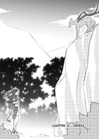 Honoo no Musume : Chapitre 10 page 1