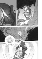 Honoo no Musume : Chapitre 10 page 3