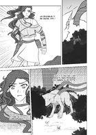 Honoo no Musume : Chapitre 10 page 5