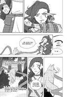Honoo no Musume : Chapitre 10 page 7