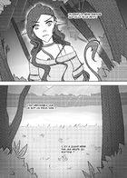 Honoo no Musume : Chapitre 10 page 9