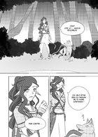 Honoo no Musume : Chapitre 10 page 10