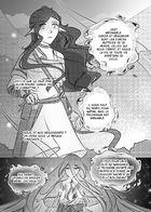 Honoo no Musume : Chapitre 10 page 18