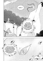 Honoo no Musume : Chapitre 10 page 21