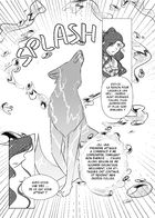 Honoo no Musume : Chapitre 10 page 24