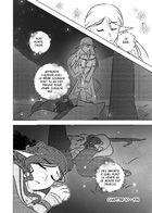 Honoo no Musume : Chapitre 10 page 35
