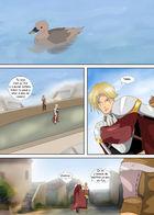 Valky : Capítulo 5 página 12
