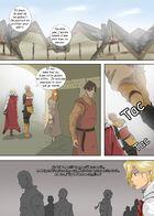 Valky : Capítulo 5 página 13