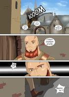 Valky : Capítulo 5 página 15