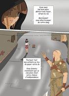 Valky : Capítulo 5 página 17